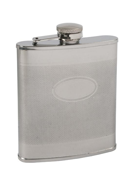 Flask Ss Barley 6 Oz Flask Includes Engraving Trophy Gallery Canada Shop Online 5000 Products Fast Shipping