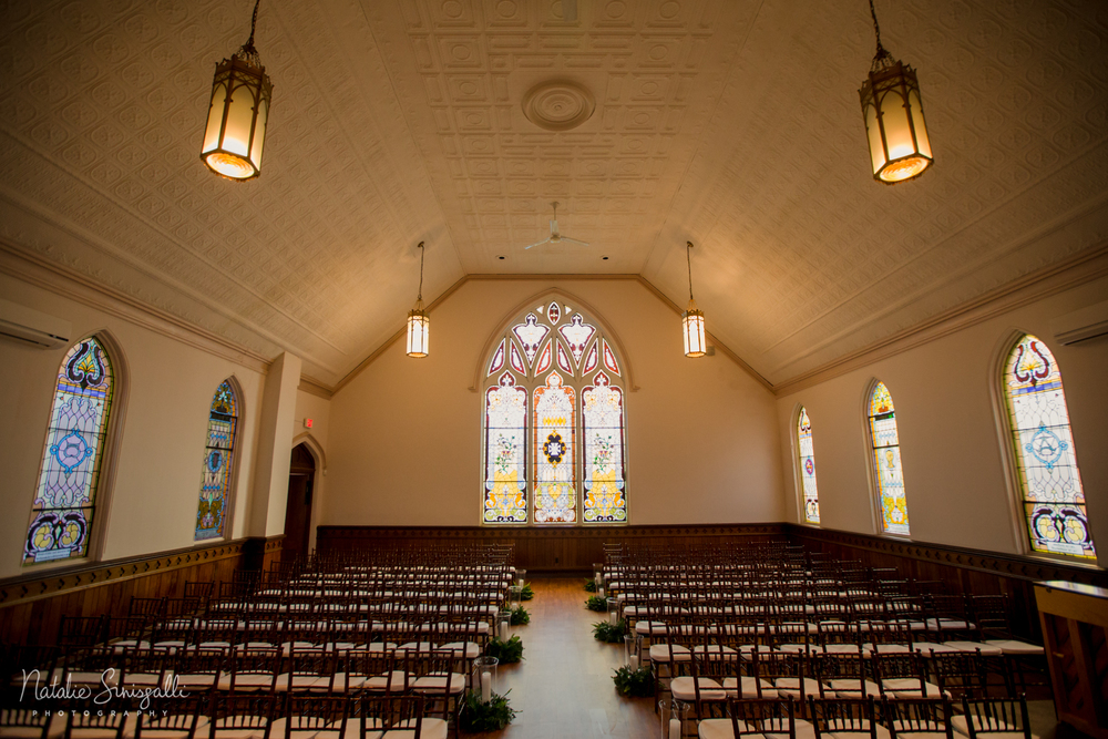 Rochester Ceremony Location
