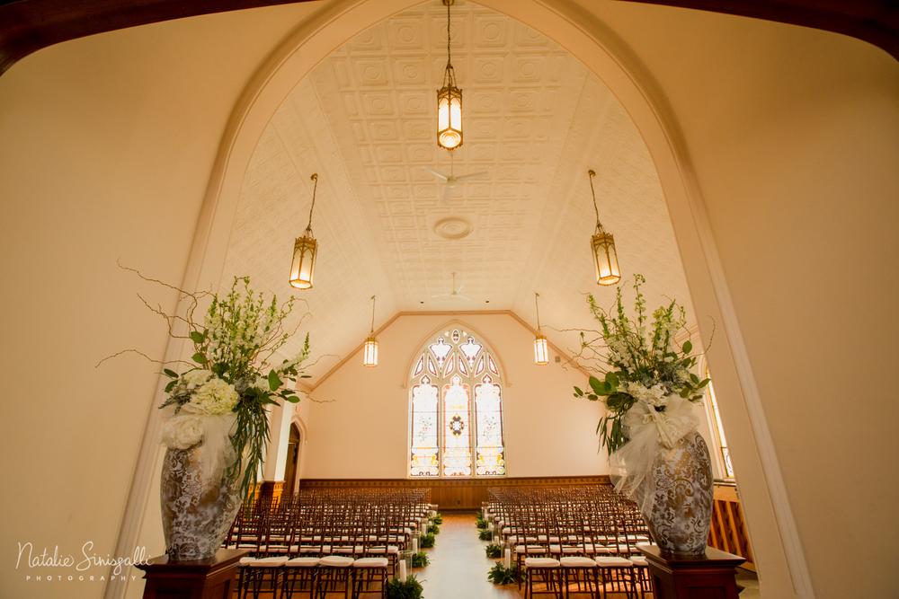 Non-denominational Chapel