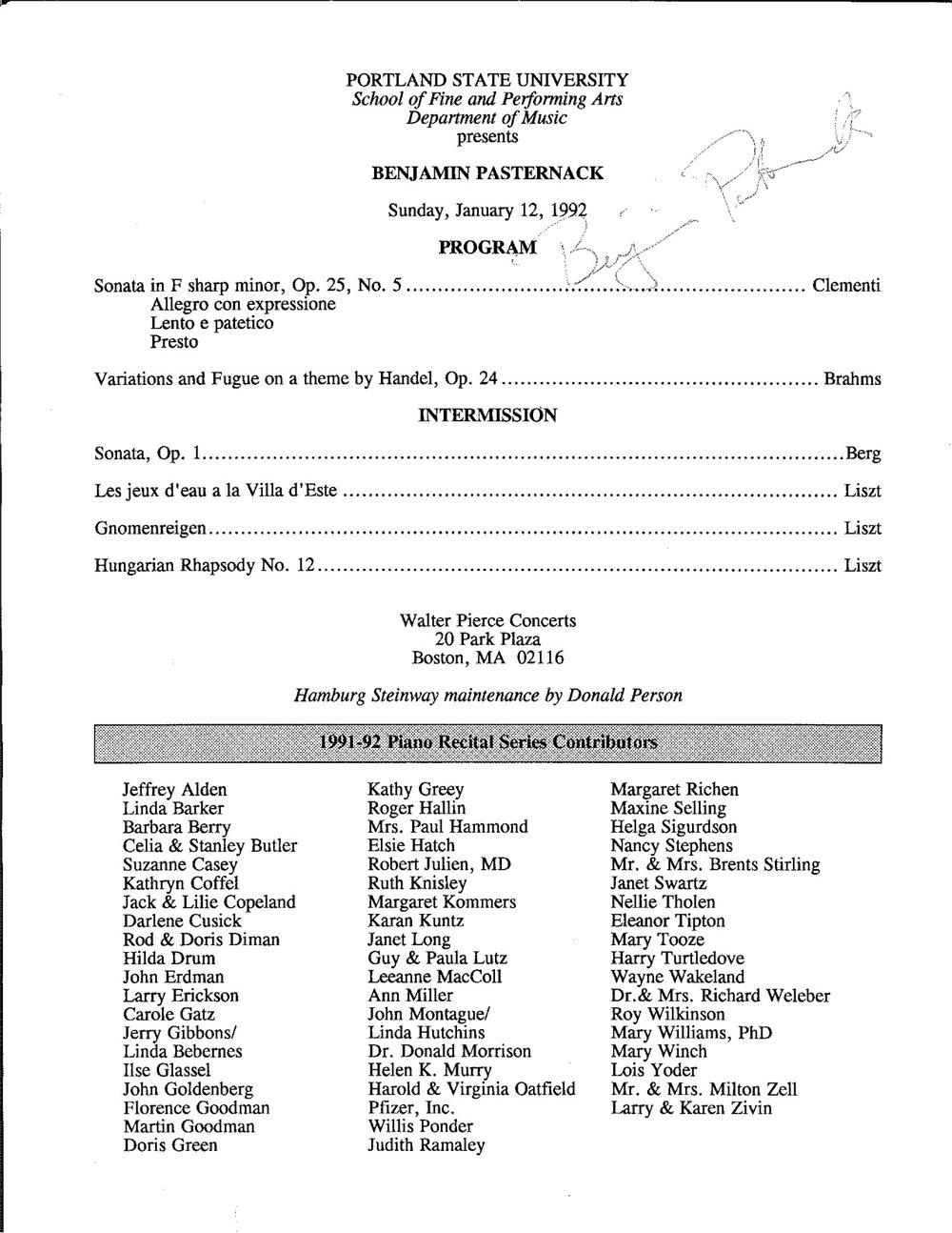 Pasternack91-92_Program2.jpg