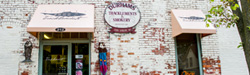 Durham's Tracklements   Smoked salmon and provisions