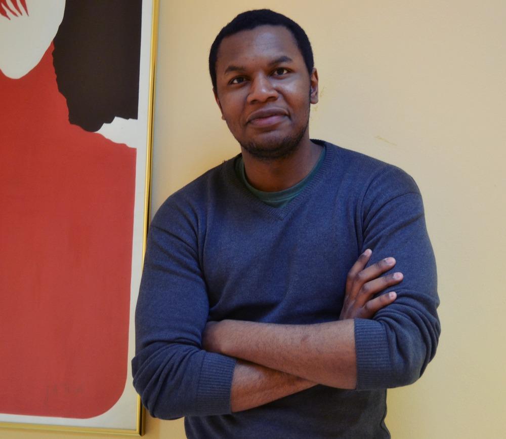 Emmanuel Uwadiegwu