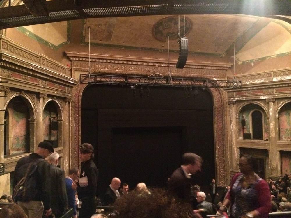 Brooklyn Academy of Music (BAM) Harvey Theater