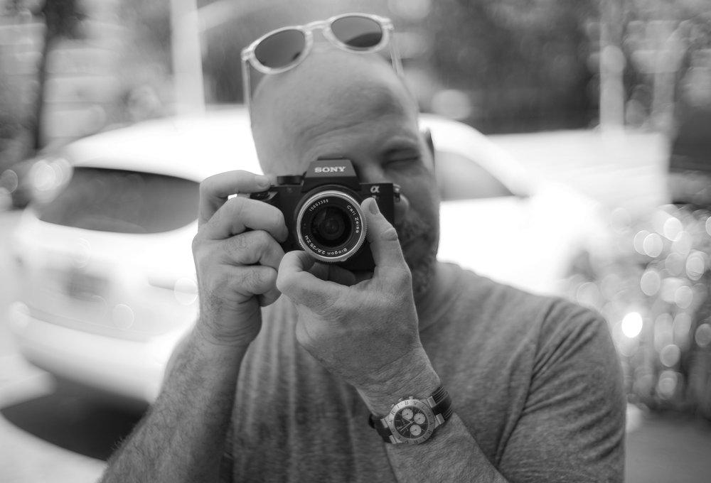 Zeiss ZM Biogon 25/2.8 on the Sony A7R2  photo: Nadav Havakook