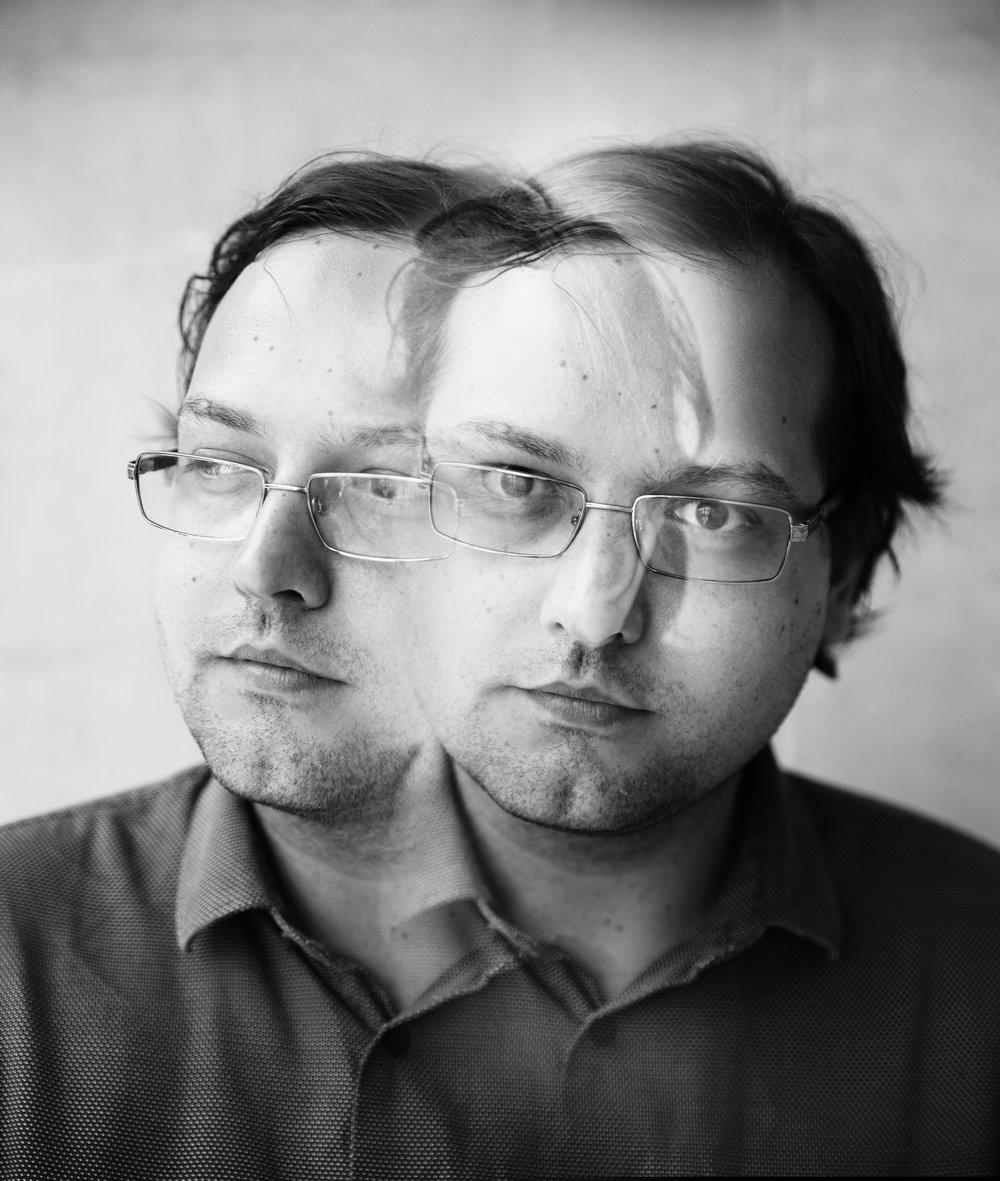 Mayer Dániel - producer