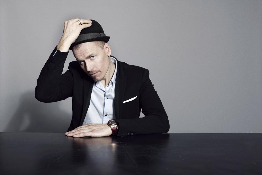 Søren Rose - by Kristian Holm 2
