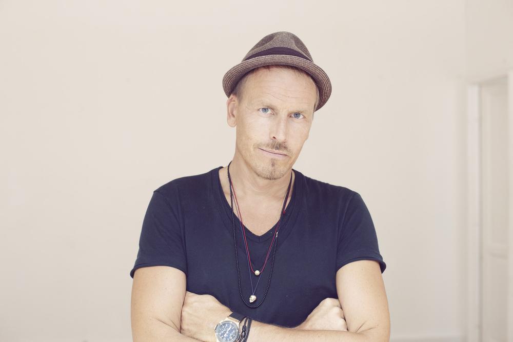 Søren Rose - by Kristian Holm 4