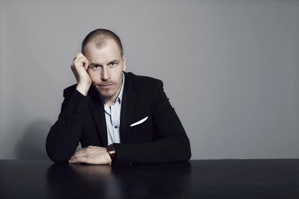 Søren Rose - by Kristian Holm