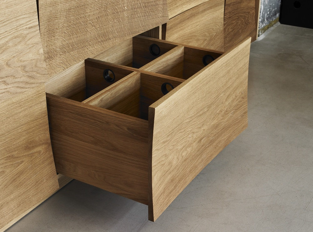Reflect Kitchen - Lower Drawer
