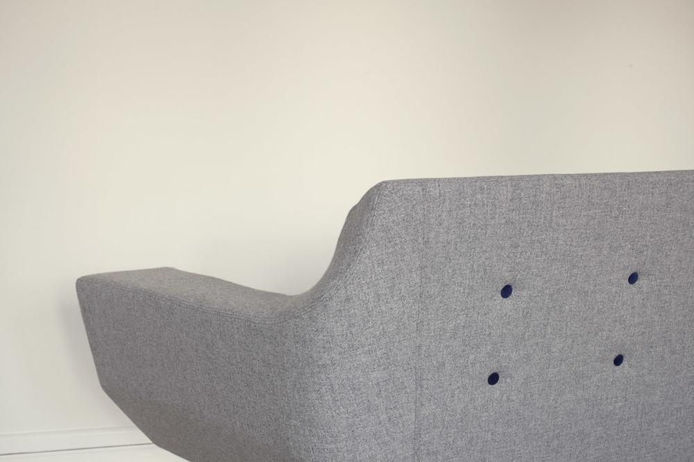Ann Arbor Sofa - 03