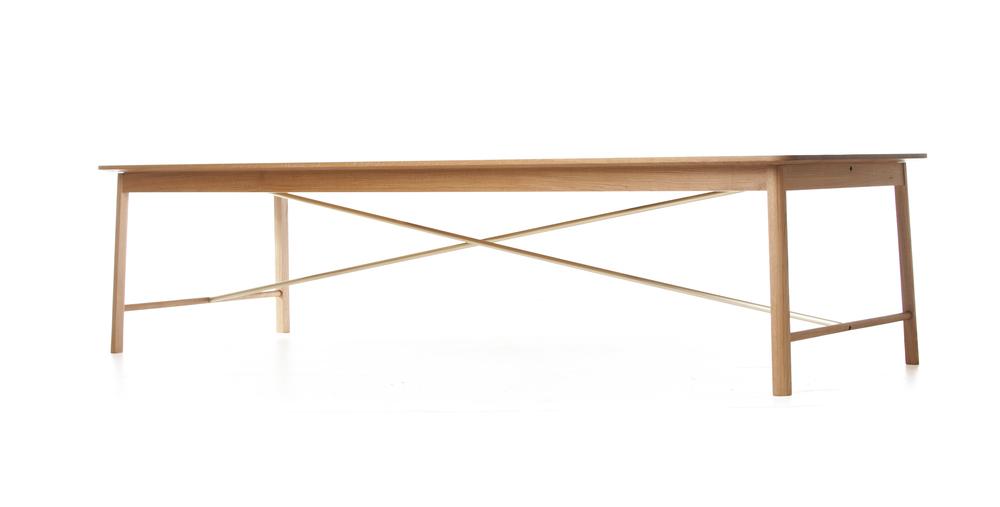 Flatiron Large Dining Table