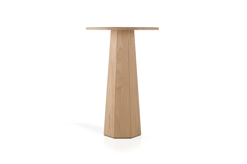 Edgar Bar Table