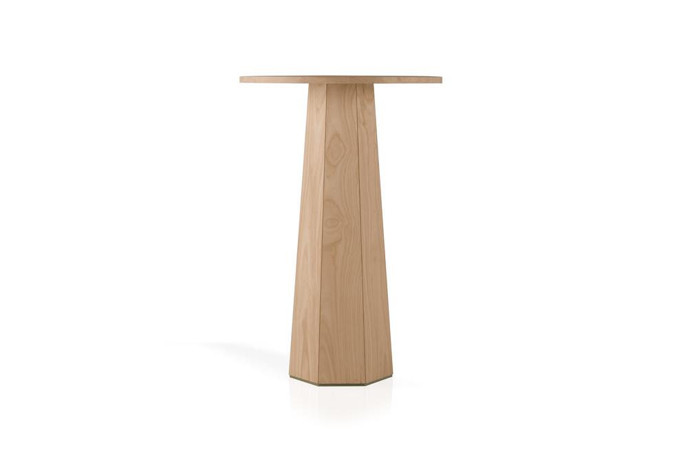 Edgar Bar Table