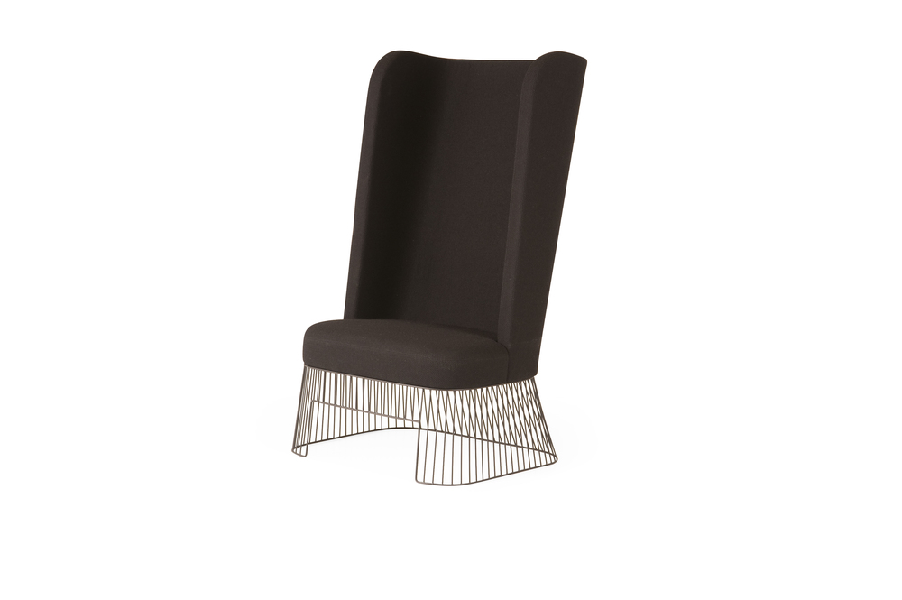 Gramercy High Chair