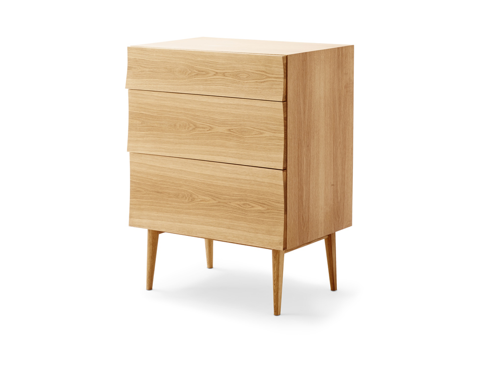 Reflect Drawer for MUUTO