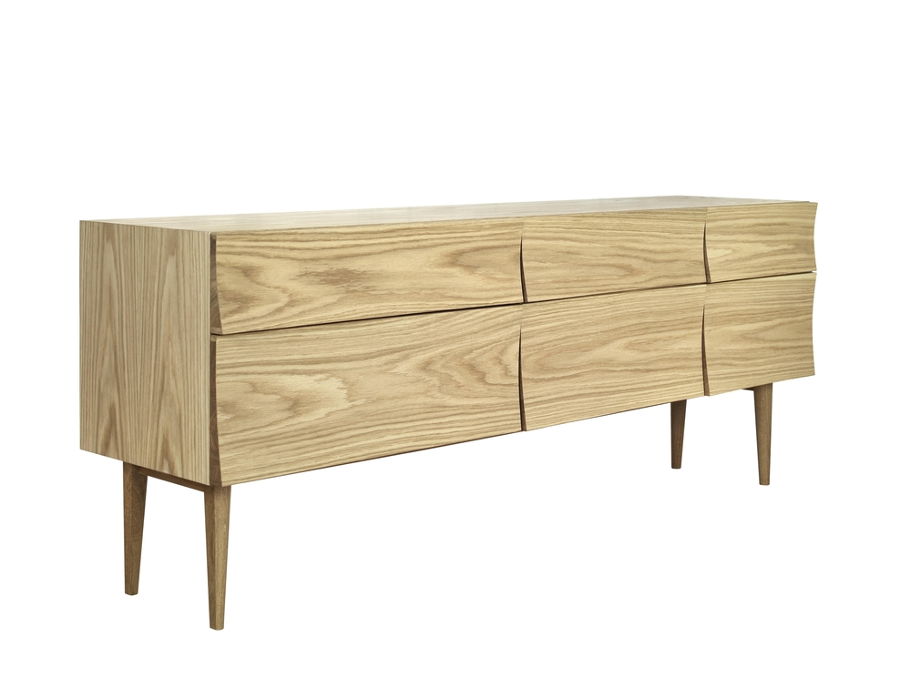 Reflect Oak for MUUTO