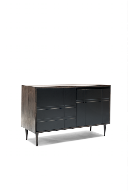 Sideboard Sirka Grey 02