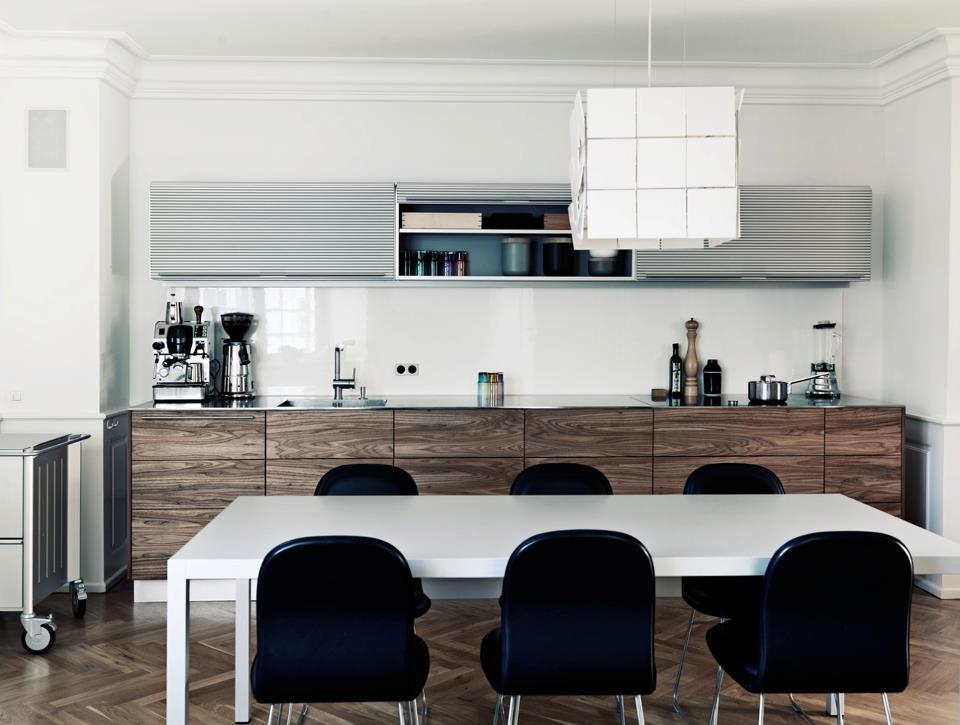 MERCHANT HOUSE, CPH, 2009, interior design