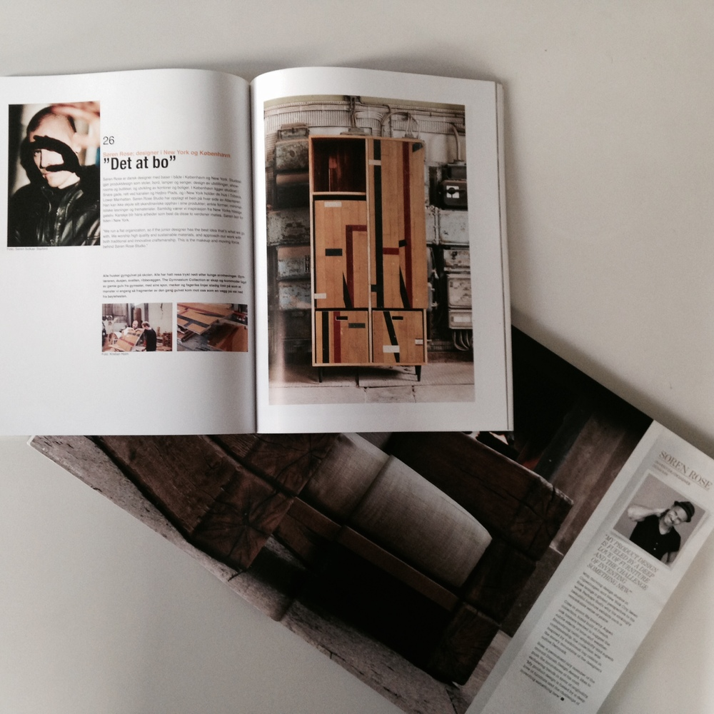 Download images of our best sellingproducts,interior design projects & Søren Rose´s portraits.