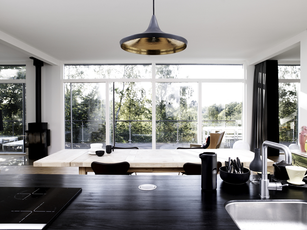 Click here to see our interior