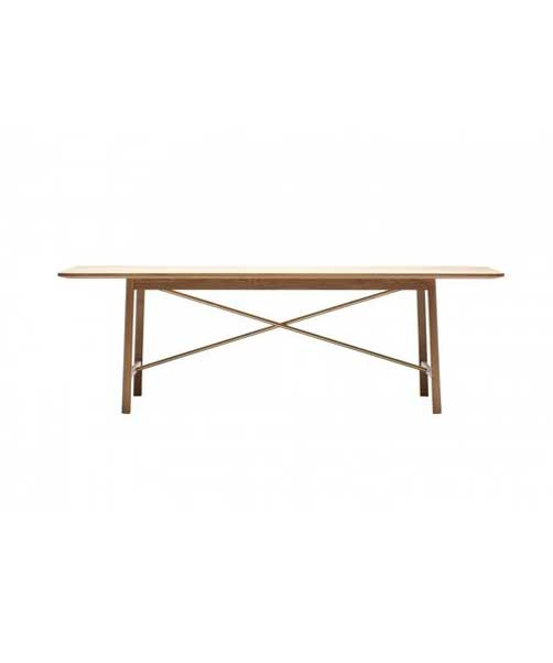 FLATIRON TABLE