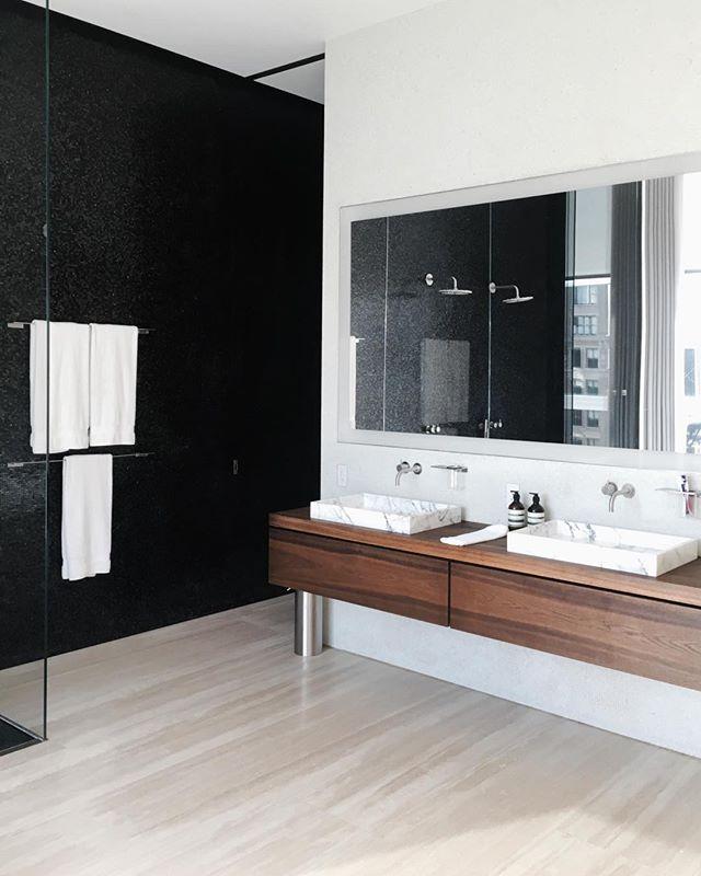 We love designing bathrooms #sunday