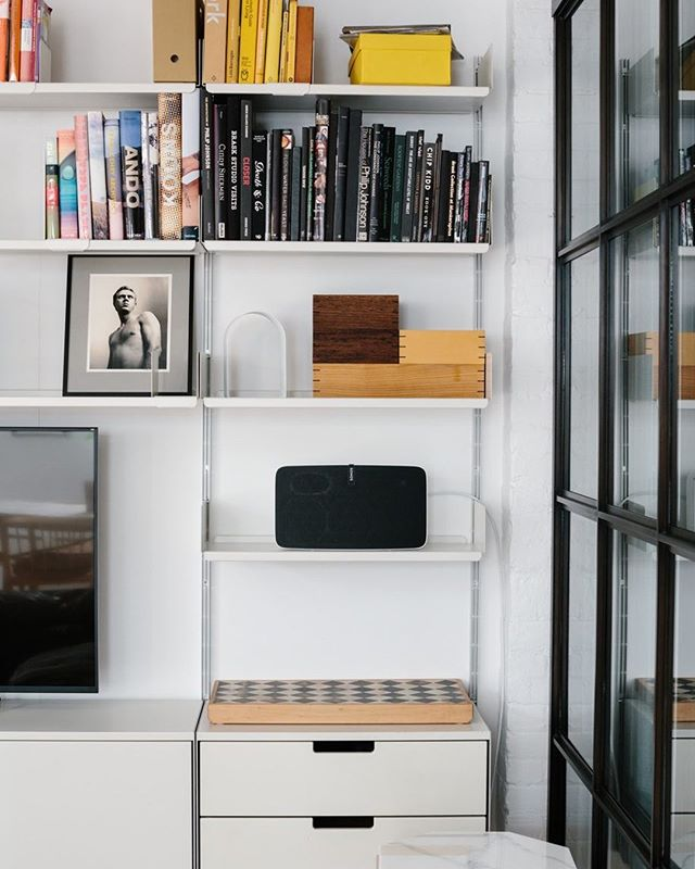 We have a weakness for @Vitsoe