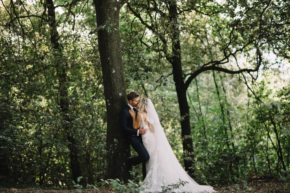 Wedding Photographer in Tuscany