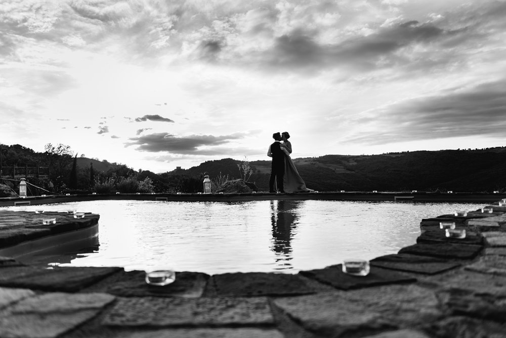 Best Wedding Photographer in Tuscany