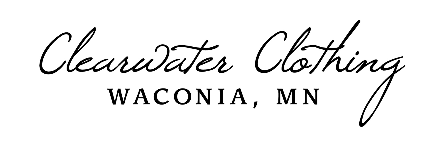 Clearwater Clothing