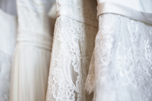 Wedding Gowns — Dry Clean City