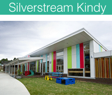 Silverstream Kindy