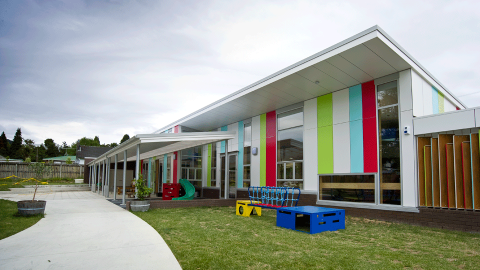 SILVERSTREAM KINDERGARTEN