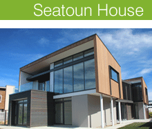 Seatoun House-Architecture HDT