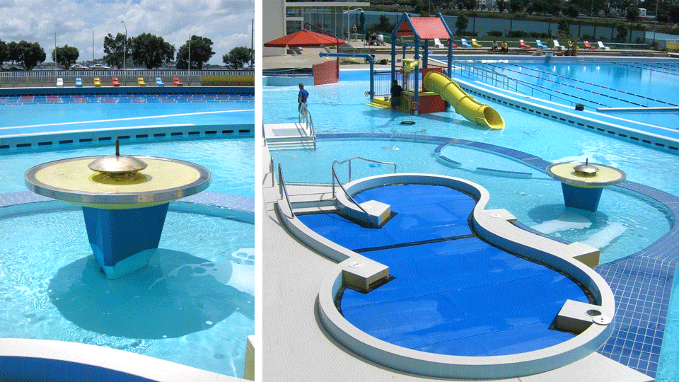 Parnell Pool And Spa