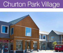 Churton Park Village Architecture HDT