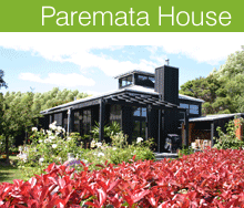 Paremata House Architecture HDT