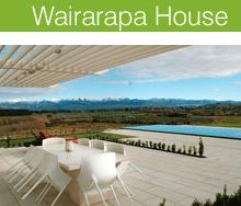 Wairarapa House Architecture HDT