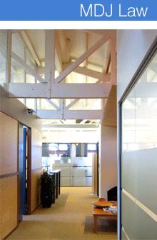 McBride Davenport James Architecture HDT