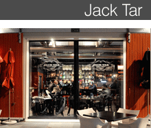 Jack Tar Architecture HDT Heritage