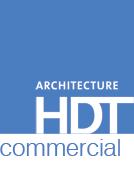 Commercial Architecture HDT