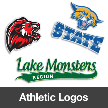 Athletic Logos