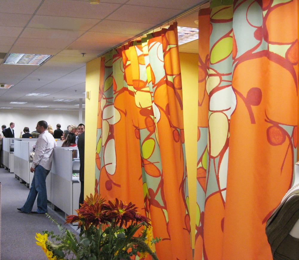 room divider branches Tami Wedekind.JPG