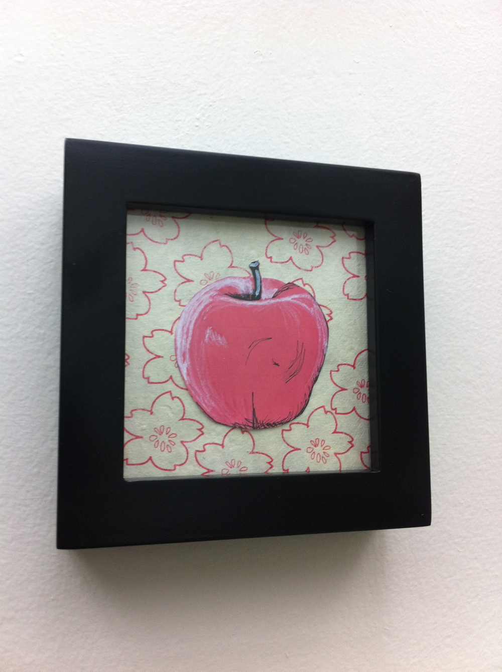 Snow     White's Apple