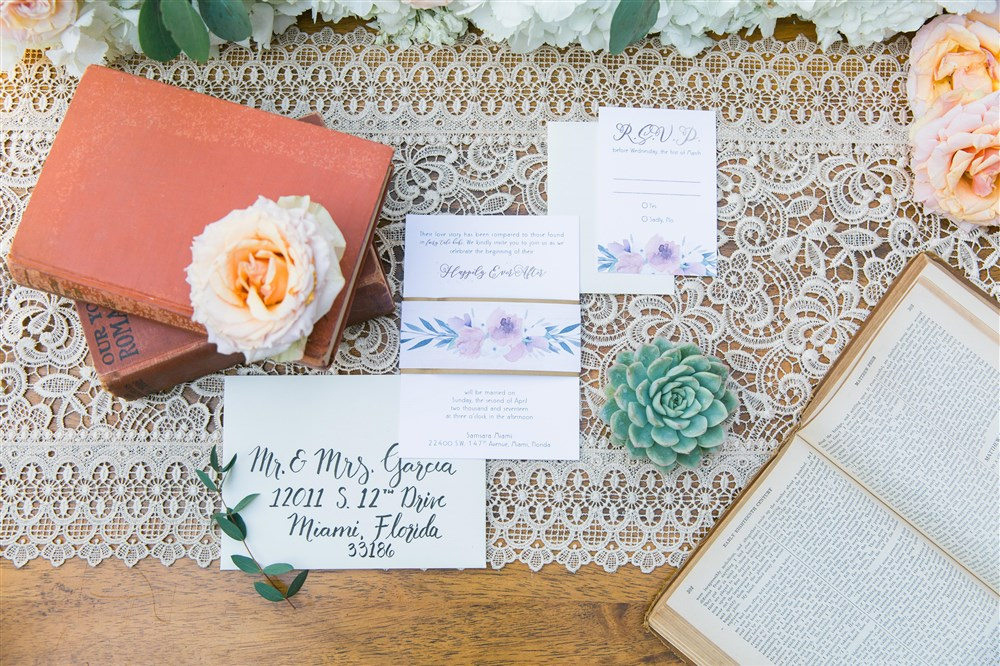 Floral Invitation Suite|Only One Mark Inc|Erica Melissa.jpg