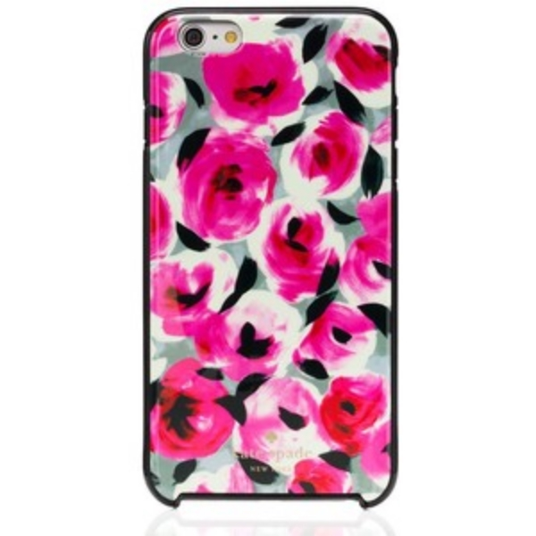 Rosebud iPhone 6 Case - Kate Spade New York  $40.00