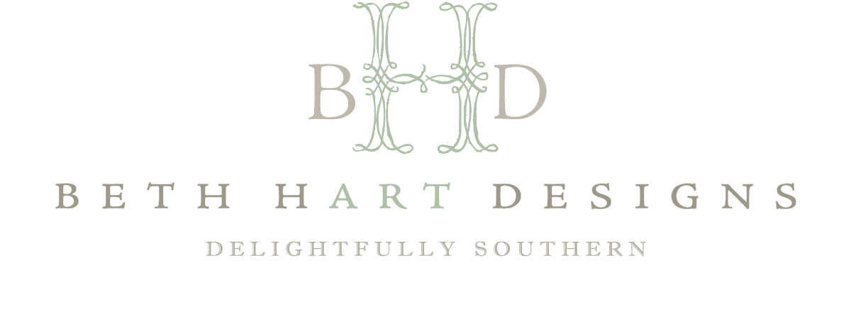 beth hart designs - In Home Design Services