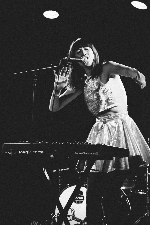 Photo by Sydney Banta