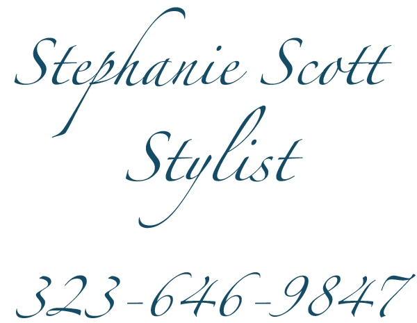 Stephanie Scott Stylist