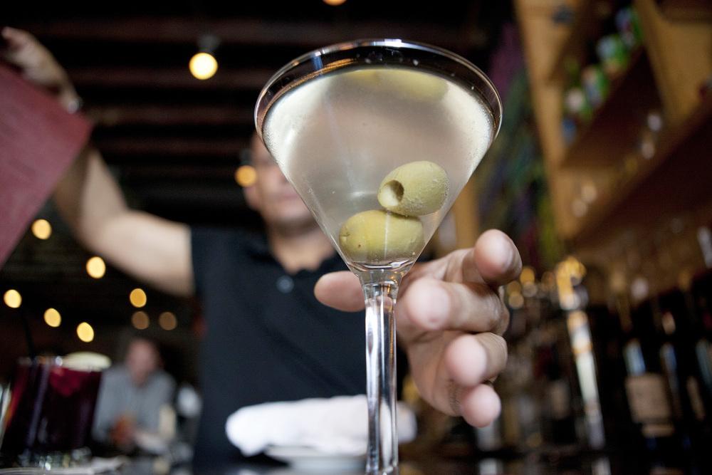 Martini, Toro
